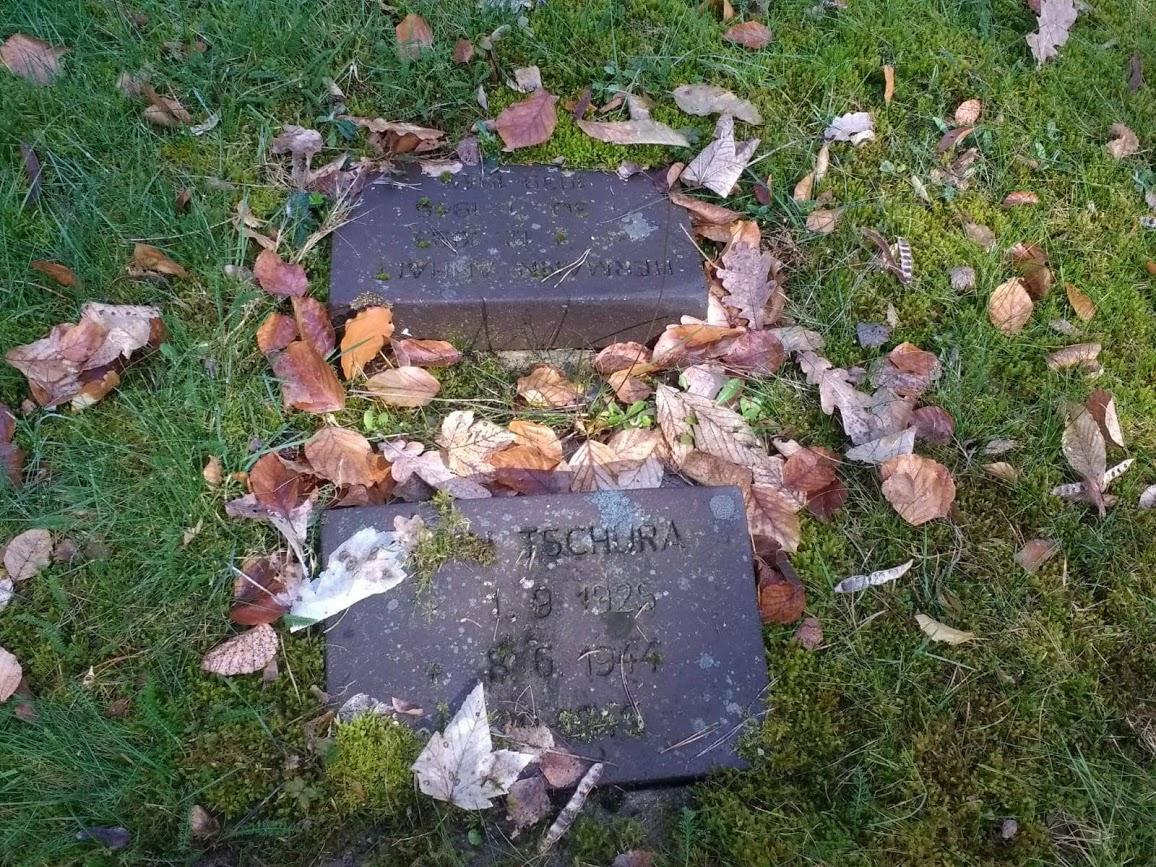 Friedhof am Südwestkirchhof Stansdorf Image 1
